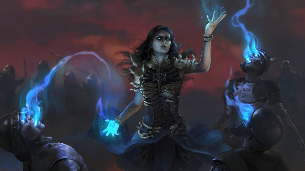 Со следующим патчем игроки Path of Exile будут вынуждены скачивать игру с нуля