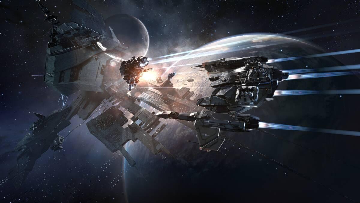 Новичкам EVE Online теперь легче освоиться в Мертвой бездне