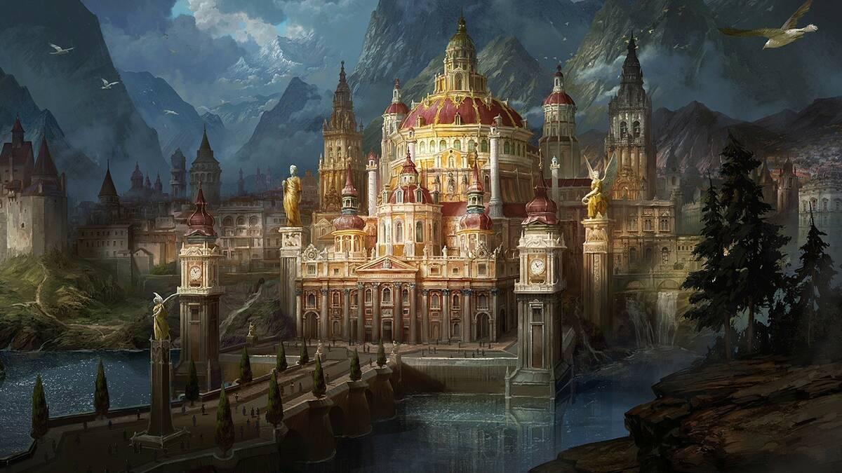 План обновлений русскоязычной Lost Ark до конца 2020 года: версия 2.0, новый континент и другое