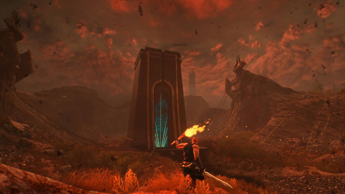 Conan Exiles: обзор масштабного дополнения Isle of Siptah