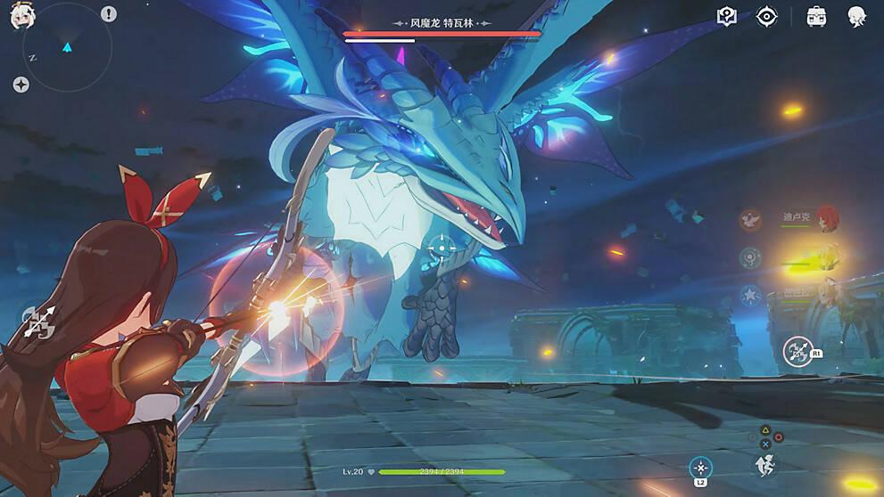 Интервью с создателями Genshin Impact о PvP-режиме, маунтах, версии для Xbox и другом