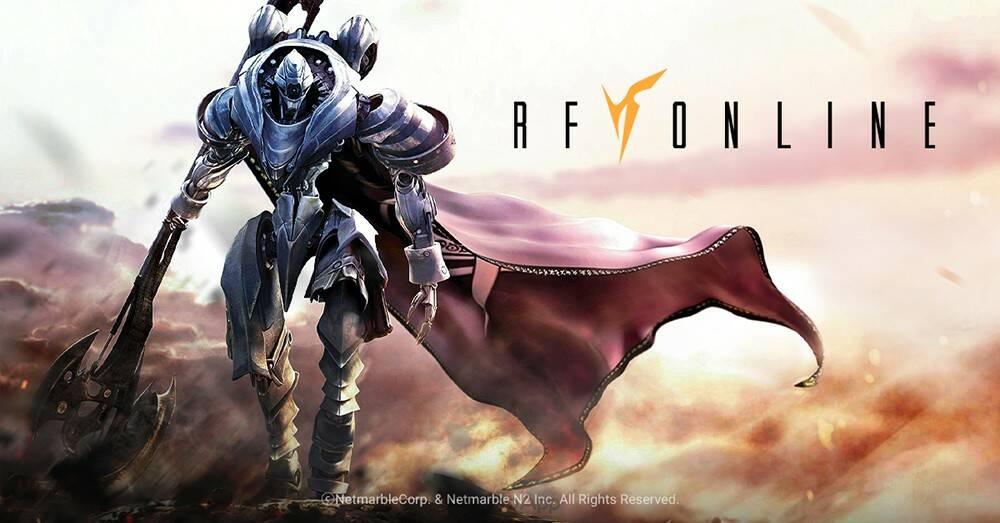 Netmarble приобрела права на вселенную MMORPG RF Online