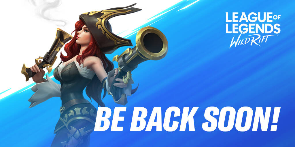 Новый этап ЗБТ League of Legends: Wild Rift начнется через несколько дней