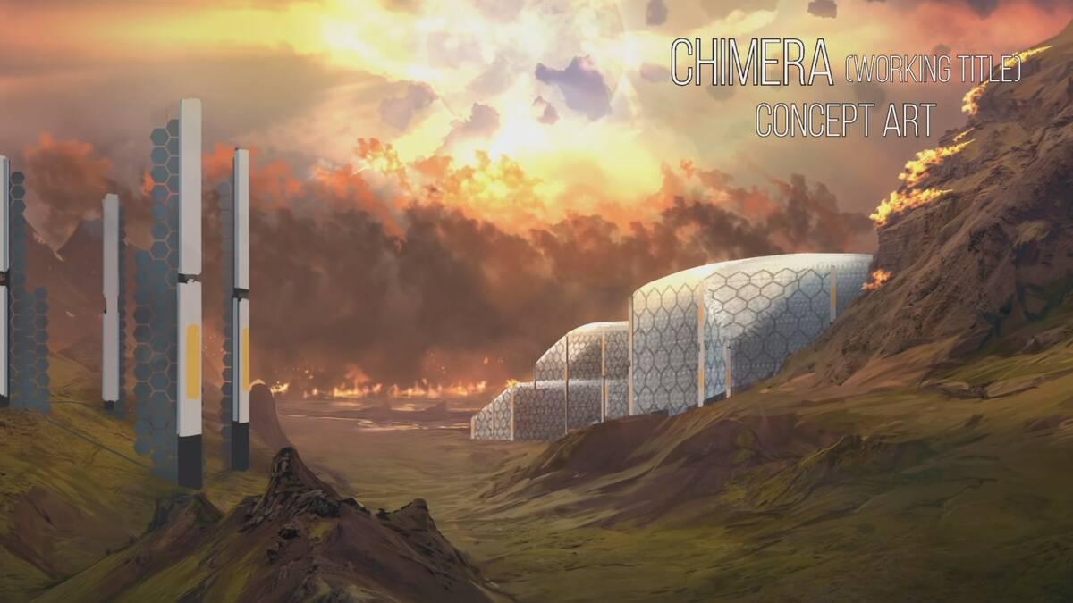 Эксклюзивное интервью с Creepy Jar Новые подробности про Green Hell: The Spirits of Amazonia и Project Chimera