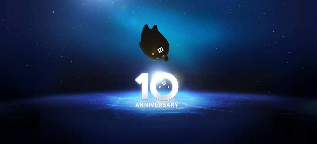 10 лет Pearl Abyss: история компании, статистика Black Desert и немного о Crimson Desert