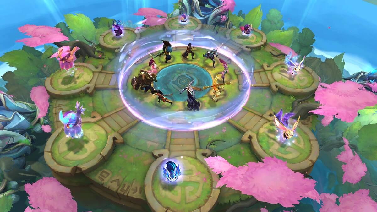 Подробности масштабного события в честь группы K/DA в четырех играх от Riot Games