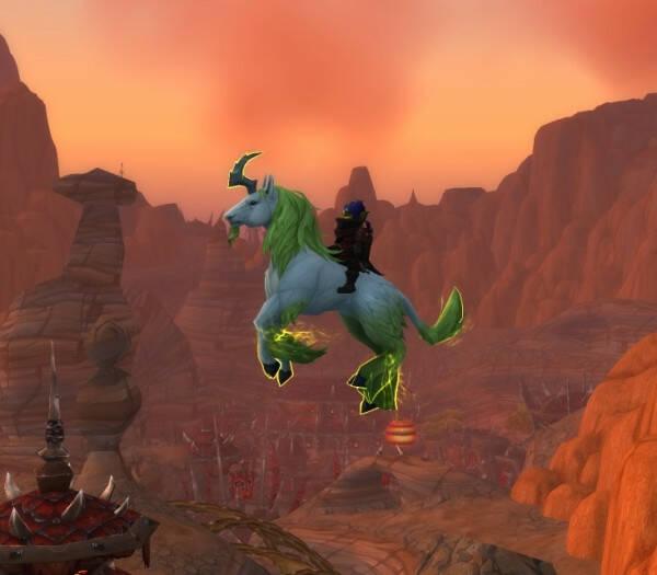 World Of Warcraft: скрытые изменения в препатче Shadowlands