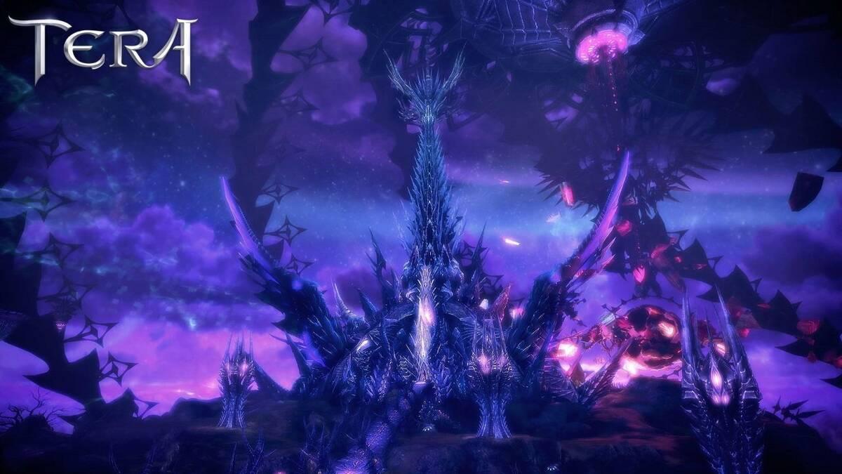 Новым издателем североамериканской версии TERA Online станет Gameforge