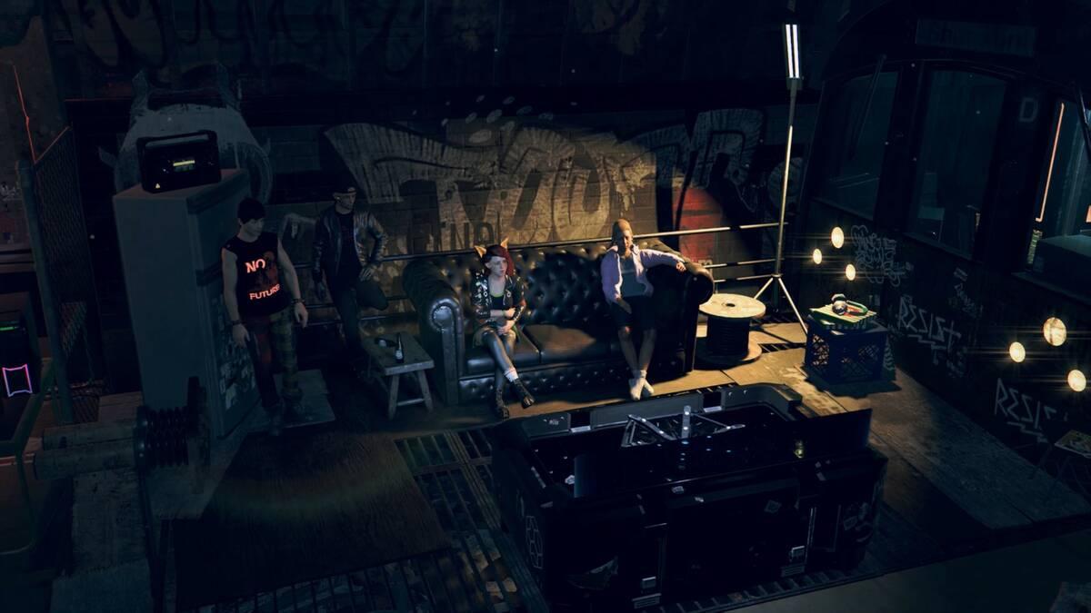 Обзор Watch Dogs: Legion Все мы теперь кулхацкеры