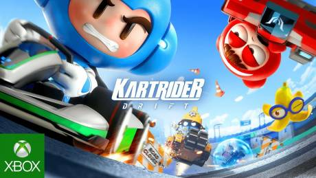 Kart Rider Drift — дата выхода, системные требования и обзор игры ...