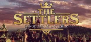 The Settlers – Kingdoms of Anteria