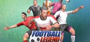 Football Legend Online