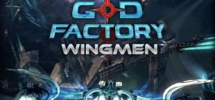 GoD Factory: Wingman