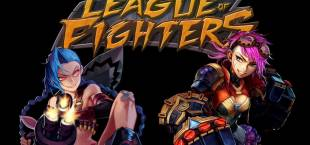 League of Fighters