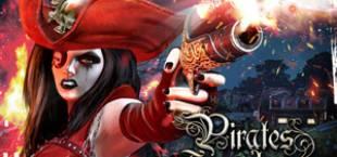 Pirates: Treasure Hunters