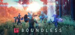 Boundless