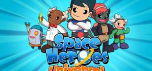 Space Heroes Universe