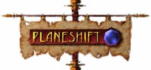 PlaneShift: Crystal Blue