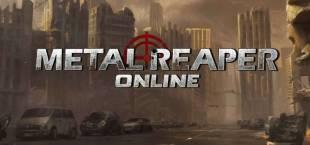 Metal Reaper Online