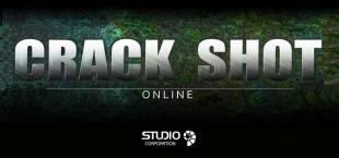 Crack Shot Online