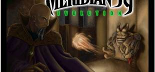 Meridian 59: Evolution