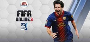 Fifa 3 Online