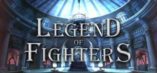 Legend of Fighters