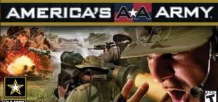 America`s Army