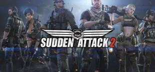 Sudden Attack 2