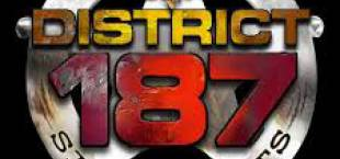 District 187: Sin Streets
