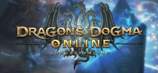 Dragon`s Dogma Online