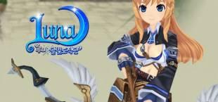 Luna: Moonlight Bandits