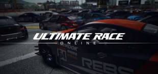 Ultimate Race Online