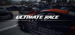 Ultimate Race Online