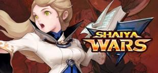 Shaiya Wars
