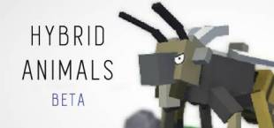 Hybrid animals v1. 3. 1 скачать полная версия   gaminger. Ru.