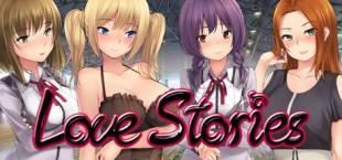 Negligee: Love Stories