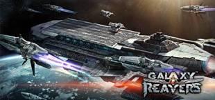 Galaxy reavers скачать торрент.