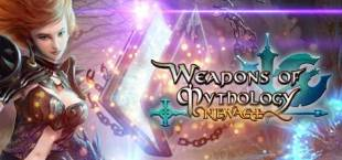 Weapons of Mythology - New Age -