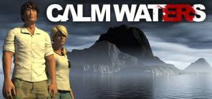 Calm Waters: A Point and Click Adventure