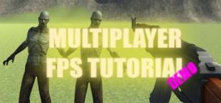 Multiplayer FPS Demo