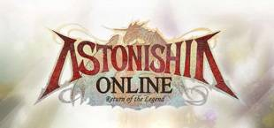 Astonishia Online