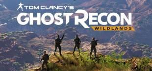 Tom Clancy`s Ghost Recon: Wildlands