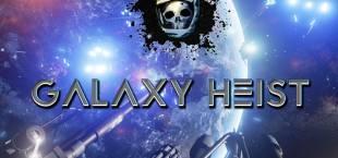 Galaxy Heist