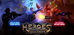 Heroes of Soulcraft