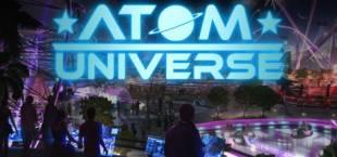 Atom Universe