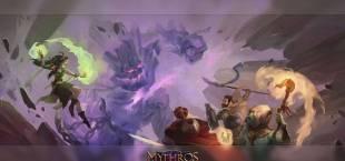 Mythros: The Rise of El Arog