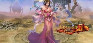 Legend Online 2