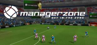 ManagerZone Football