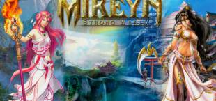 Mireyn: Strong World